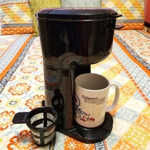 K-Cup Coffee Brewer